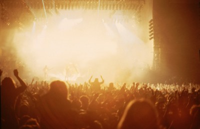 Concert Insurance in Hong Kong