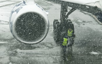 Winter Travel Insurance for Snow Storms