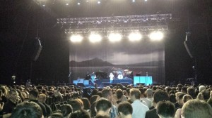 The Killers Cancelled Hong Kong Concert in 2010