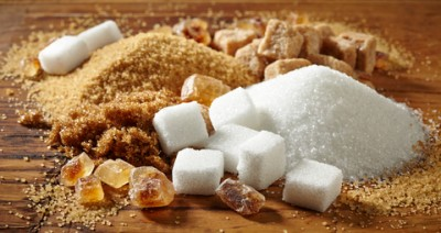 Different Types of Sugar: nutrition nation HK
