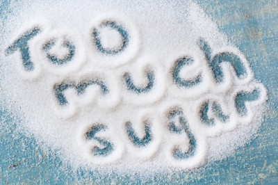 Too Much Sugar: nutrition Nation HK and CCW Global
